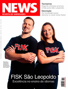 Revista News 135 - Hemeroteca