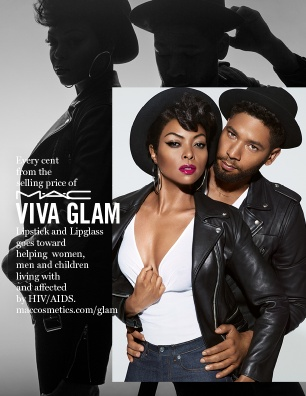 viva glam mac aids - M·A·C Cosmetics realiza MAC World Aids Day