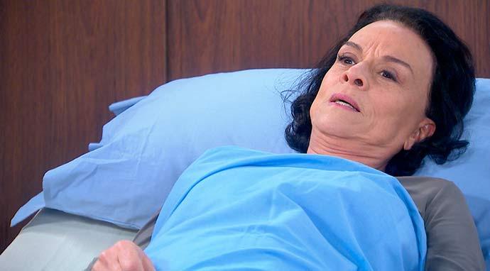 Antonieta passa mal 02 - Carinha de Anjo -  Resumo dos Capítulos 306 a 310 (22.01 a 26.01)