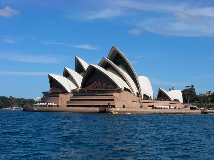 Austrália - 4 destinos para fazer um intercâmbio em 2018