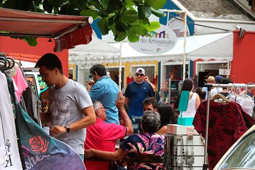 BC sábado 20 de janeiro Geovan Maciel 24 - Sábado de transatlântico, praia cheia e programação cultural intensa em Balneário Camboriú