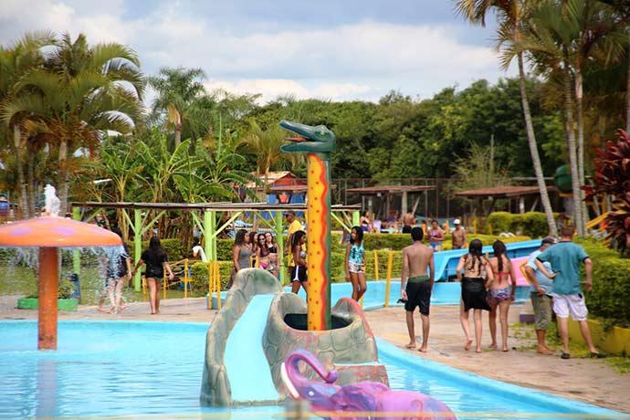 CJ Restinga - Centro da Juventude Restinga promove atividades de verão