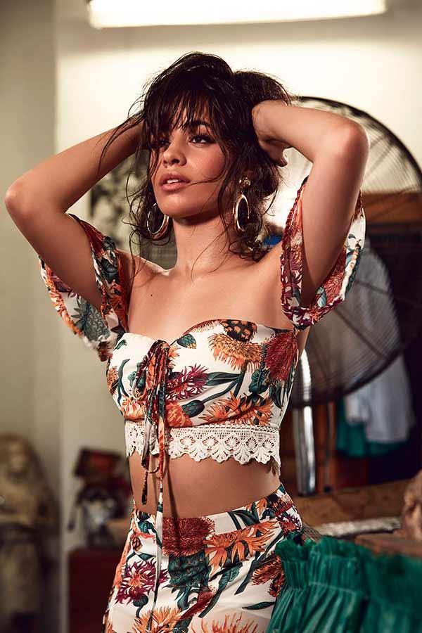 Camila Cabello1 - Never Be The Same