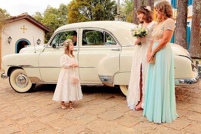 Casamento Cecilia e Gustavo Foto Lourival Ribeiro SBT 74 - O casamento de Cecília e Gustavo na novela Carinha de Anjo