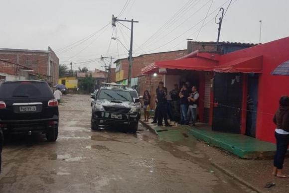 Chacina no Ceará - Chacina no Ceará deixa ao menos 14 mortos