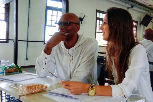 Cia. Municipal de Dança de Caxias do Sul 4 - Cia. Municipal de Dança de Caxias do Sul apresenta novos integrantes