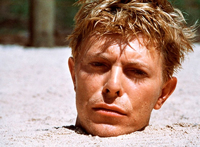 Furyo Em nome da honra 7 - Mostra de cinema sobre David Bowie em Curitiba