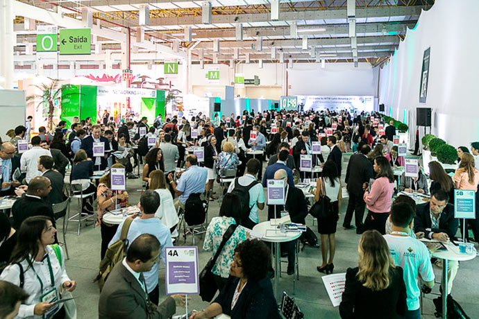 Hosted Buyers - WTM Latin America 2018: inscrições abertas para Hosted Buyer Programme