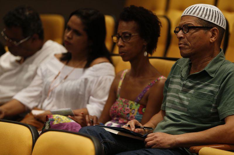 Ipeafro 2 - Candomblé e umbanda foram as maiores vítimas de intolerância religiosa