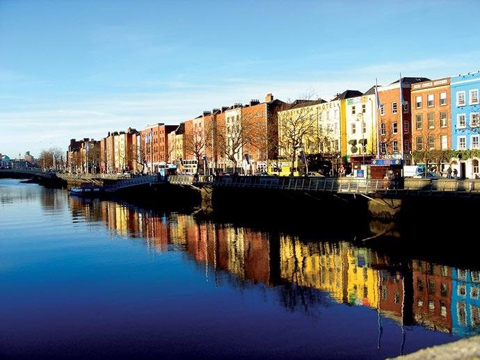 Irlanda - 4 destinos para fazer um intercâmbio em 2018