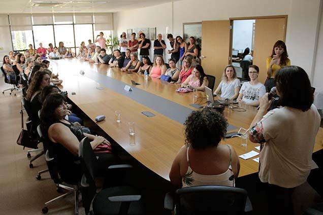 Lançamento Prêmio Jacobina 32 - Prefeita em exercício, Paulete Souto, lança Prêmio Jacobina