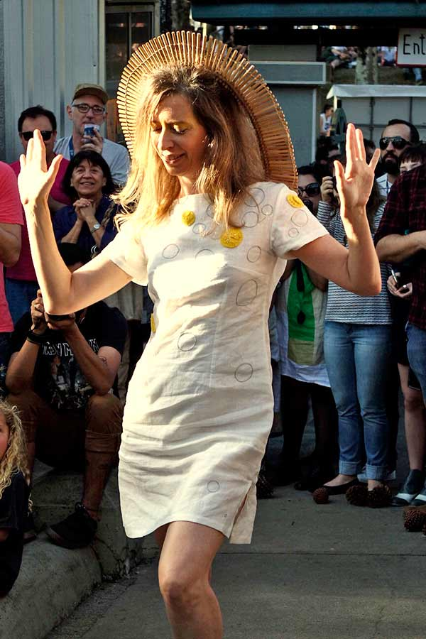 Luan Valloto - Alternativas de moda sustentável no Brasil