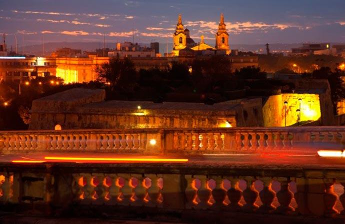 Malta - 4 destinos para fazer um intercâmbio em 2018