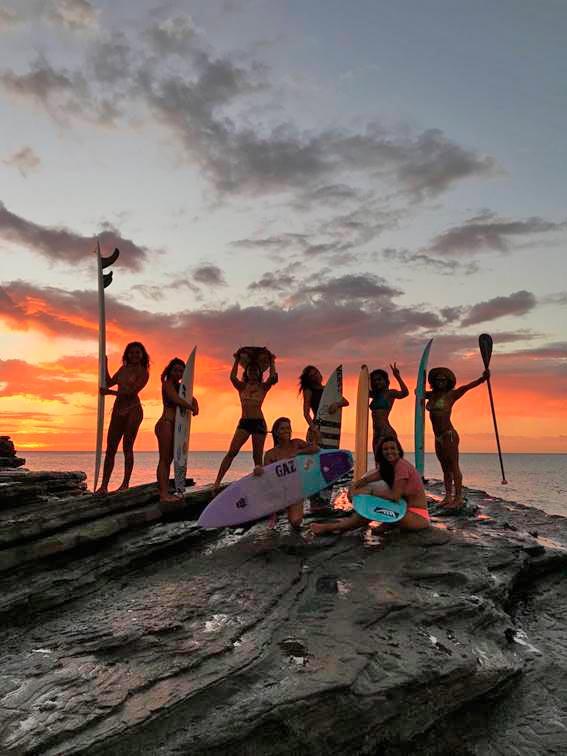 Marina Werneck11 - Marina Werneck encerra 2017 viajando pela América Central e África do Sul