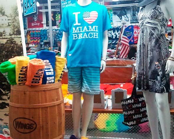 Miami compras - Brasileiros gastam US$ 19 bilhões em viagens ao exterior, maior valor desde 2014