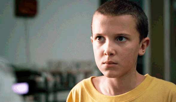 Millie Bobby Brown1 - Eleven, de Stranger Things, curte férias no Universal Orlando