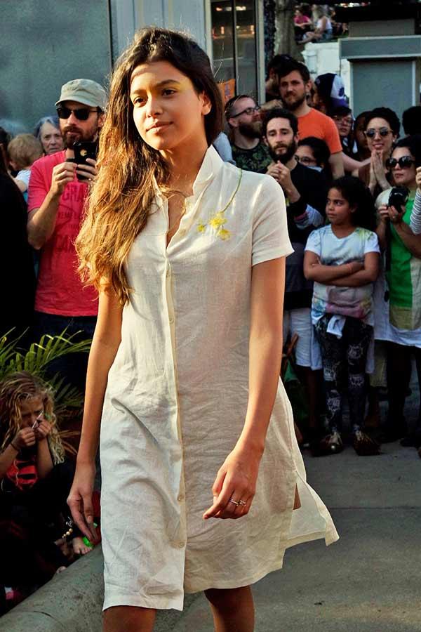NOSSA Roupa que Conta História - Alternativas de moda sustentável no Brasil