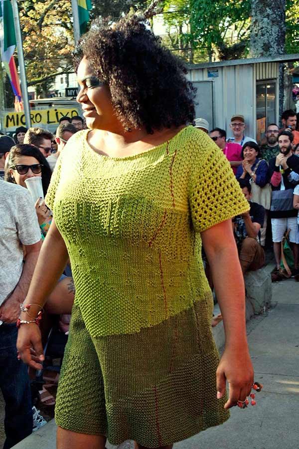 NOSSA Roupa que Conta História1 - Alternativas de moda sustentável no Brasil