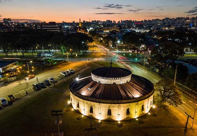 Paiol Foto Daniel Castellano SMCS - Dez locais para curtir Curitiba durante a 35ª Oficina de Música