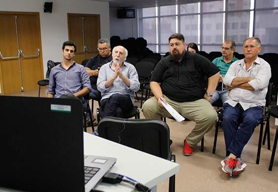 Programa de Cooperação Urbana Internacional da União Europeia – América Latina e Caribe - Semmam realiza videoconferência com europeus para debater ações em São Leopoldo