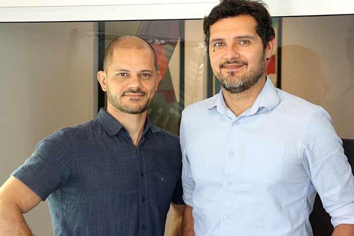 Rodrigo D´Angelo e Rodrigo Queiroz - Tradição no Paraná, Bala de Banana de Antonina faz 38 anos
