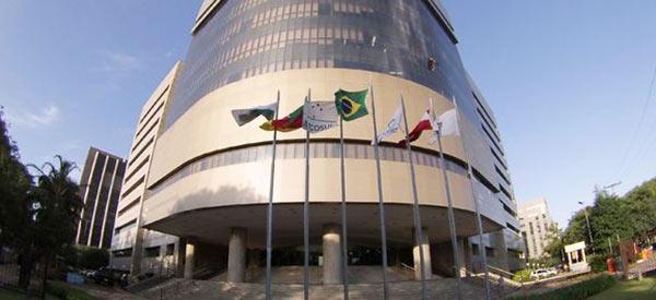 TRF4 Porto Alegre - Iniciou julgamento do recurso de Lula no TRF4