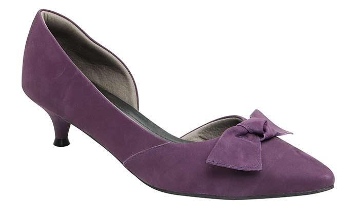 Usaflex Cód. Z7705 01 R22990 - Usaflex aposta na cor Ultra Violet