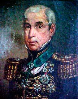 Visconde de São Leopoldo - Visconde de São Leopoldo entra para o Livro de Heróis da Pátria
