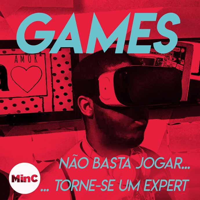 abragames - Ministério da Cultura lança curso a distância para empreendedores de games
