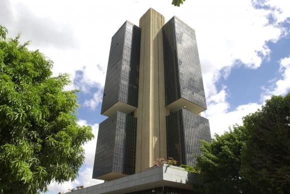 banco central88 - Mercado financeiro reduziu a estimativa de crescimento do Brasil em 2018 para 2,66%