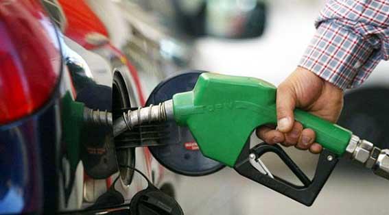 bomba gasolina - Petrobras anuncia variação nos preços da gasolina e do diesel