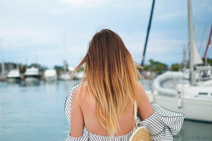 cabelos3 - Como proteger e reverter os danos do verão nos fios