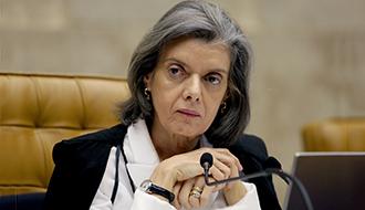 carmen lucia - Governo defende decreto de indulto natalino no STF