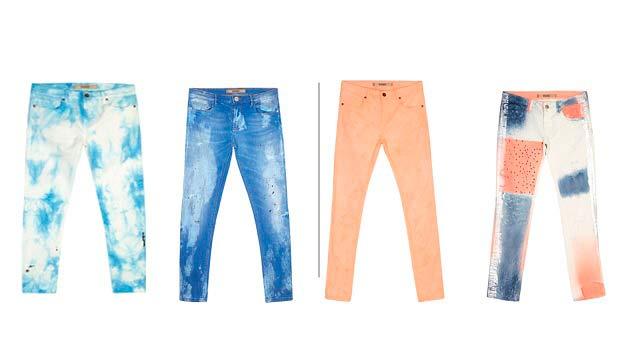 color stretch - Vicunha Têxtil apresenta tendências para o alto verão