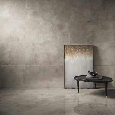 concreto aparente - Decortiles sugere revestimentos para decoração industrial
