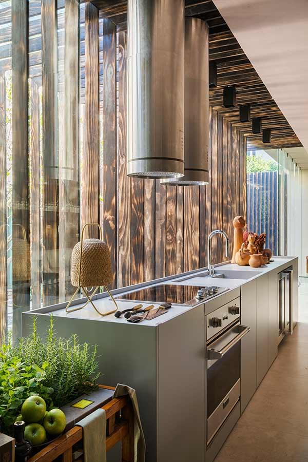 cozinhas casacor7 - Cozinhas de destaque nas edições da CASACOR 2017