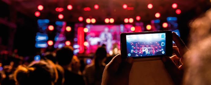 cultura imagem - Ainda é baixo o uso da internet para acesso à cultura no Brasil