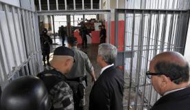 foto aline caetano tjgo3 1 - Juiz autoriza 486 presos do semiaberto a deixarem presídio à noite