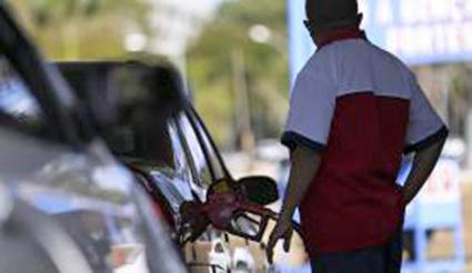 gasolina - Preços da gasolina e do diesel diminuem hoje nas refinarias