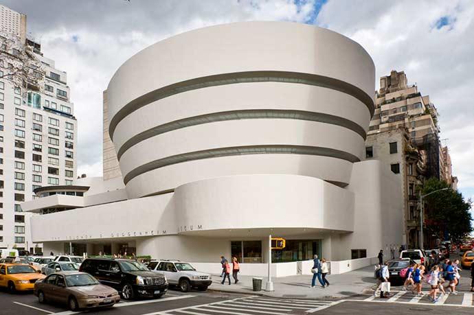 """guggenheim foundation - O """"Efeito Bilbao"""" do Museu Guggenheim"""