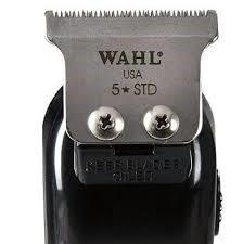 lamina hero - Novas lâminas para máquinas da linha 5 Star da Wahl