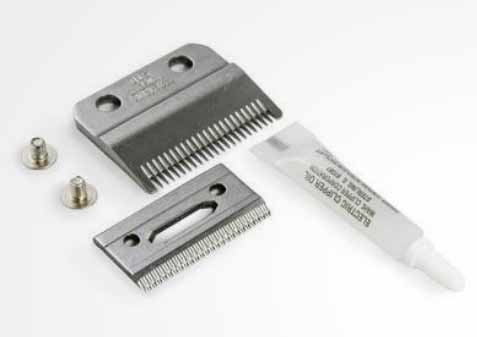 5c9a4d84e Novas lâminas para máquinas da linha 5 Star da Wahl – Revista News