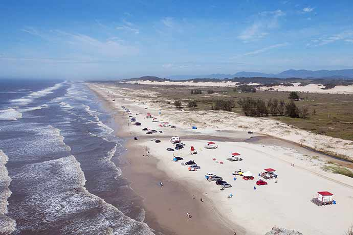 litoral gaucho - FGTAS/Sine oferece 400 vagas de emprego no litoral gaúcho