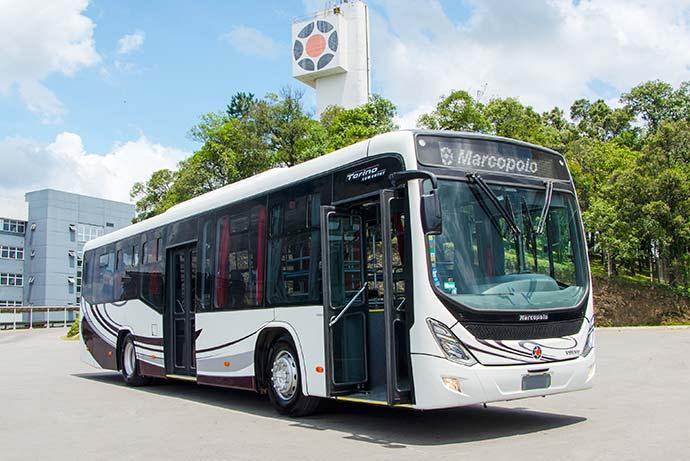 marcopolo torinombmtransport 1 - Marcopolo vai exportar 37 ônibus para o Catar