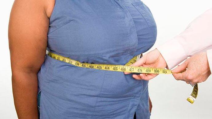 obesidade55 - Obesidade é crescente entre beneficiários de planos de saúde