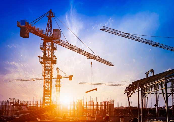 obras - Projetos de infraestrutura do governo terão de ter certificado do Inmetro