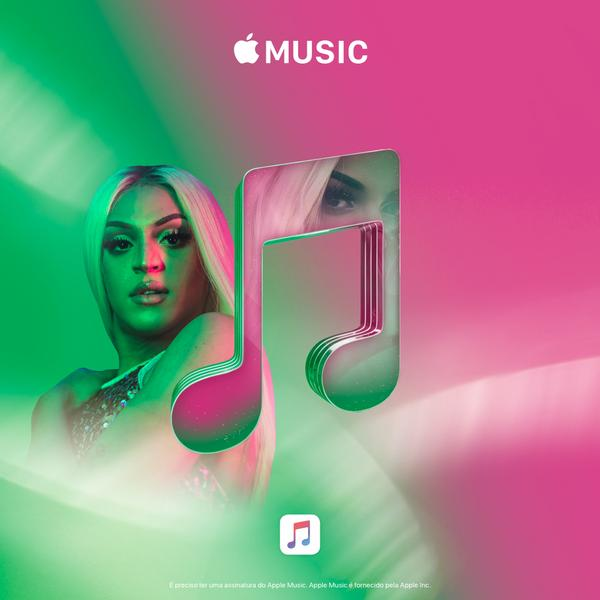 pablovittar aple music - Pabllo Vittar no documentário UP NEXT do Apple Music