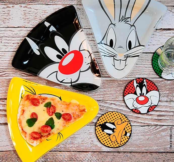 patolino9 - Produtos Looney Tunes Camicado