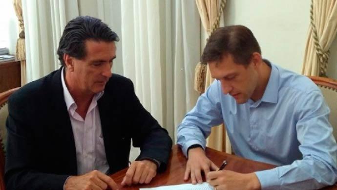presidio em bento - Estado recebe doação de terreno para construção de presídio em Bento Gonçalves