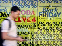 promoções - Promoções impulsionam comércio e vendas no varejo crescem 0,7% em novembro